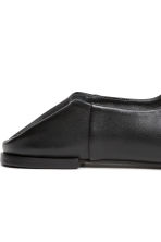 Slip-on loafers - Black - Ladies | H&M CN 6