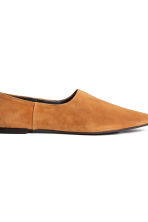 Mocassini slip-on - Cammello - DONNA | H&M IT 3