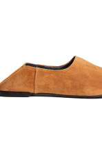 Mocassini slip-on - Cammello - DONNA | H&M IT 4