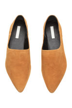 Mocassini slip-on - Cammello - DONNA | H&M IT 2