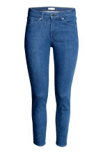 Slim Regular Jeans - Denim blue - Ladies | H&M 2
