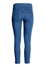 Slim Regular Jeans - Denim blue - Ladies | H&M 3