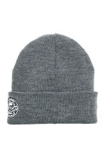 Knitted hat - Dark grey/Star Wars  - Kids | H&M CN 2