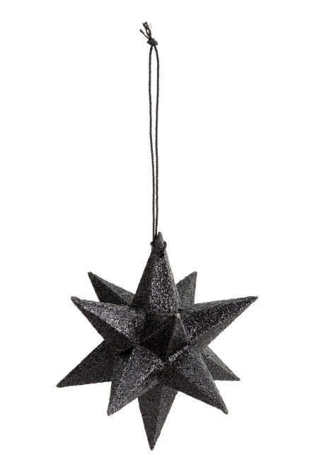 Star Christmas decoration