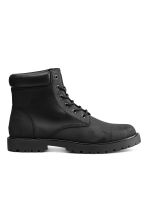 Ankle boots - Black - Men | H&M CN 2