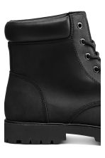 Ankle boots - Black - Men | H&M CN 5