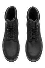 Ankle boots - Black - Men | H&M CN 3