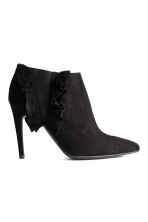 Ankle boots - Black - Ladies | H&M CN 2