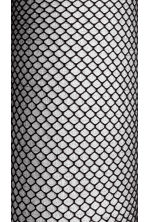 Fishnet tights - Black - Ladies | H&M GB 3