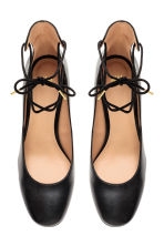 Court shoes - Black - Ladies | H&M CN 3