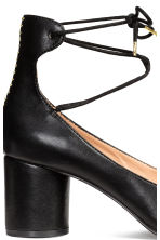 Court shoes - Black - Ladies | H&M CN 5