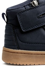 Hi-top trainers - Dark blue - Kids | H&M CN 5