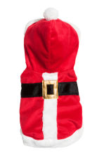 Dog Santa outfit - Red - Ladies | H&M 2