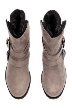 Ankle boots - Mole - Ladies | H&M CN 2