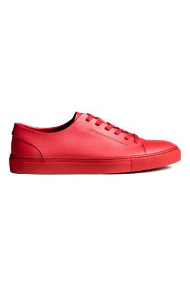 Trainers - Red - Men | H&M CN 1