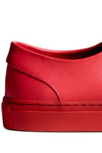 Trainers - Red - Men | H&M CN 4