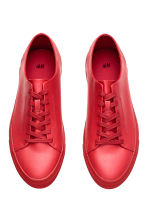 Trainers - Red - Men | H&M CN 2