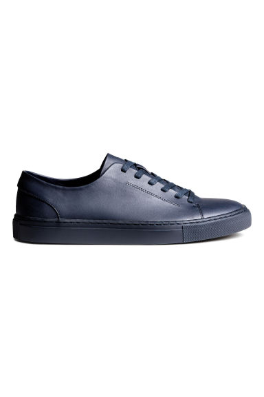 Trainers - Dark blue -  | H&M CN 1