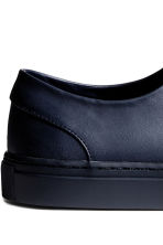 Trainers - Dark blue -  | H&M CN 4