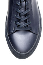 Trainers - Dark blue -  | H&M CN 3