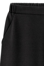 Culottes - Black - Ladies | H&M CA 3
