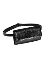 Waist bag - Black - Ladies | H&M CN 1
