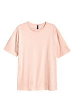 T-shirt - Light pink - Men | H&M CN 2