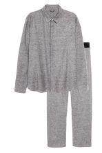 Pyjamas - Grey marl - Men | H&M CN 1