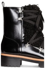 Boots - Black - Ladies | H&M CN 4