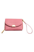 Purse - Vintage pink - Ladies | H&M CN 1