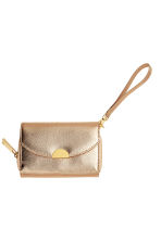Purse - Gold - Ladies | H&M CN 1
