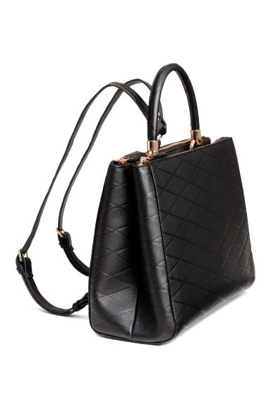Backpack handbag - Black - Ladies | H&M GB