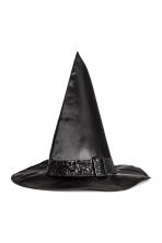 Witch's hat - Black - Kids | H&M CN 1