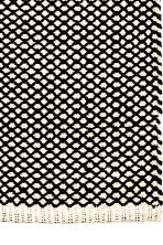 Jacquard-weave cotton rug - White/Anthracite - Home All | H&M CN 3