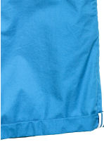 Short chino shorts - Bright blue - Men | H&M CN 4