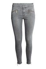 Shaping Skinny Ankle Jeans - Denim grigio - DONNA | H&M IT 2