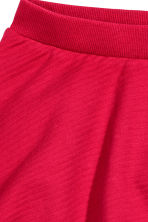 Bell-shaped skirt - Red - Kids | H&M CN 2