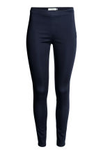 Treggings  - Dark blue - Ladies | H&M CN 2