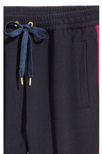 Pantaloni pull-on - Blu scuro - DONNA | H&M IT 3