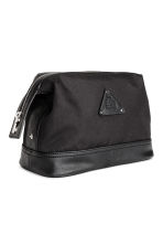 Wash bag - Black - Men | H&M CN 2