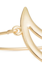 Metal bangle - Gold - Ladies | H&M CN 2