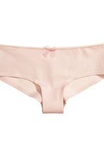 3-pack hipster briefs - Powder pink - Ladies | H&M CN 5