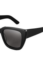 Sunglasses - Black - Ladies | H&M CN 3