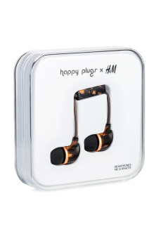 In-ear koptelefoon