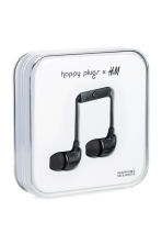 In-ear headphones - Black - Men | H&M CA 1