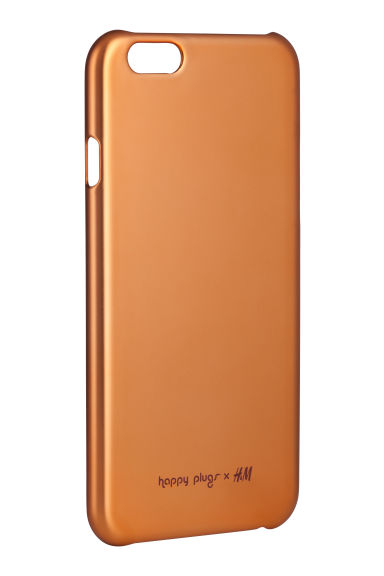 iPhone 6/6s case - Copper - Ladies | H&M CA 1