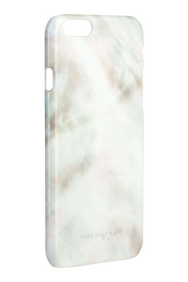iPhone 6/6s-case - Parelmoer -  | H&M BE 1