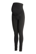MAMA Leggings - Black - Ladies | H&M 2