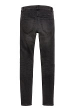 Super Skinny Jeans - Noir washed out - HOMME | H&M FR 2