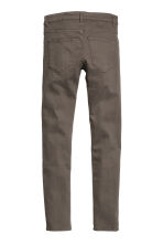 Super Skinny Jeans - Dark grey - Men | H&M CN 3